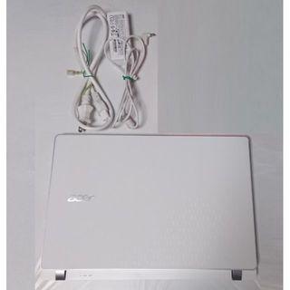 エイサー(Acer)のACER Aspire(代4世代CPU)+ワイヤレスマウス セット(ノートPC)