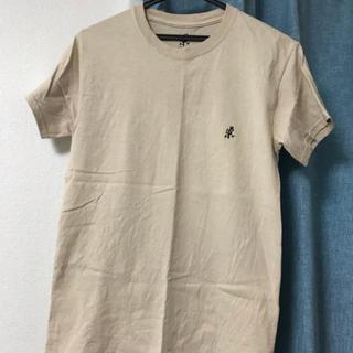 グラミチ(GRAMICCI)のグラミチ ランニングマン ワンポイントTシャツ(Tシャツ/カットソー(半袖/袖なし))