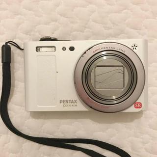 ペンタックス(PENTAX)のPENTAX optioRZ18 デジカメ ペンタックス(コンパクトデジタルカメラ)