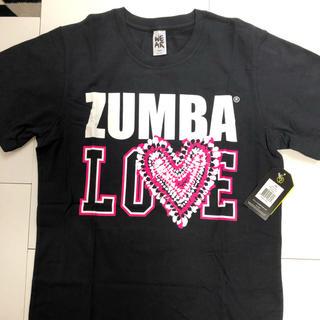 Zumba - ZUMBA   人気LOVE  Tシャツ