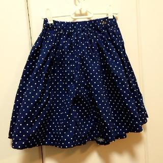 ブリーズ(BREEZE)の【KIDS】140cm スカート(スカート)