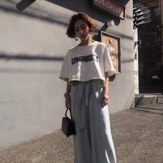 アメリヴィンテージ(Ameri VINTAGE)の【新品未使用】ameri VINTAGE 完売 ビートルズ Tシャツ(Tシャツ(半袖/袖なし))