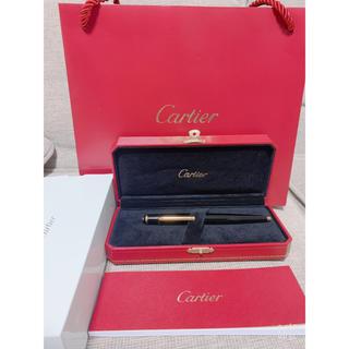 カルティエ(Cartier)のむつらぼしさん専用 Cartier ペン(その他)