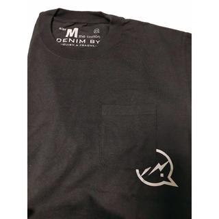 ヴァンキッシュ(VANQUISH)の未使用【VANQUISH & FRAGMENT】ミニロゴクルーネックTシャツ(Tシャツ/カットソー(半袖/袖なし))