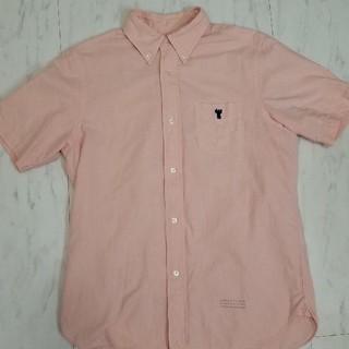 コーエン(coen)のCOEN メンズポロシャツ Mサイズ(シャツ)