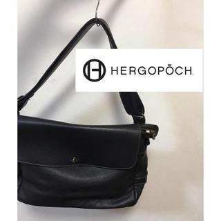 エルゴポック(HERGOPOCH)のhergopoch ショルダーバッグ(ショルダーバッグ)