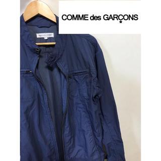 コムデギャルソン(COMME des GARCONS)のコムデギャルソン シャツ ブルゾン(ブルゾン)