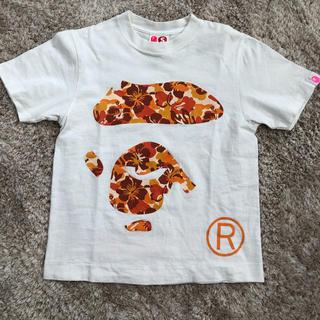 アベイシングエイプ(A BATHING APE)のA BATHING APE  レディースTシャツ(Tシャツ(半袖/袖なし))