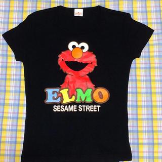 セサミストリート(SESAME STREET)のUSJ   Sesame street Tシャツ レディース(Tシャツ(半袖/袖なし))
