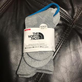 ザノースフェイス(THE NORTH FACE)のThe North Face trekking socks (ソックス)