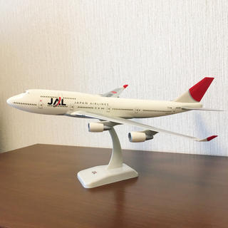 JAL(日本航空) - JAL 747-400  1/200