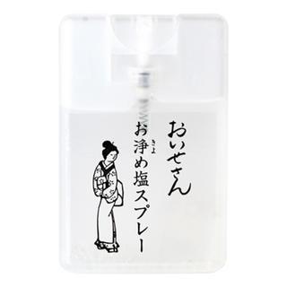 コスメキッチン(Cosme Kitchen)のおいせさん お清め塩スプレー Cosme Kitchen(香水(女性用))