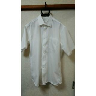 ワイシャツ メンズ 半袖(シャツ)