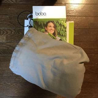 ビームス(BEAMS)のボバ ラップ Boba wrap(抱っこひも/おんぶひも)
