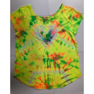 Zumba - ZUMBAサラサラTシャツ