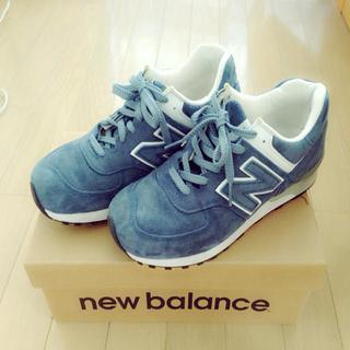 ニューバランス(New Balance)のNBシューズ(スニーカー)