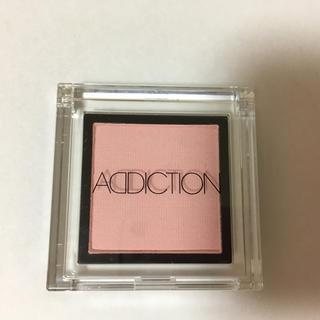アディクション(ADDICTION)のADDICTION アイシャドウ 111 Pink Almond アディクション(アイシャドウ)