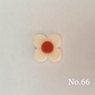 ハンドメイド ブートニエール  No.66(テーラードジャケット)