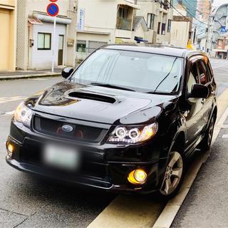 スバル(スバル)のフォレスターXT(車体)