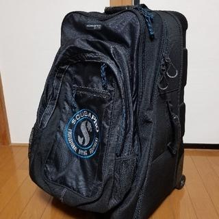 スキューバプロ(SCUBAPRO)のMoMo☆MaMa様 専用 スキューバプロ キャリーバッグ(スーツケース/キャリーバッグ)