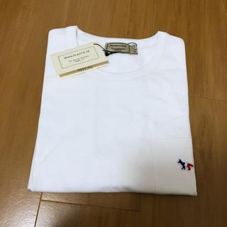 メゾンキツネ(MAISON KITSUNE')のメゾンキツネ   セット(Tシャツ/カットソー(半袖/袖なし))