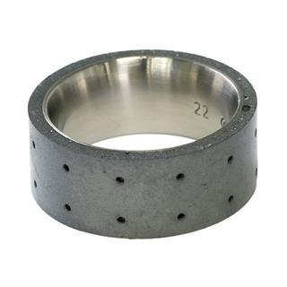 22designstudio Module Ring #6(11号) 送料無料(リング(指輪))