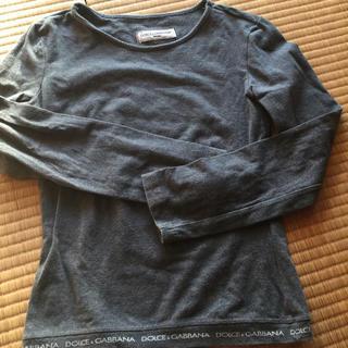ドルチェアンドガッバーナ(DOLCE&GABBANA)のドルチェ&ガッバーナ Tシャツ(Tシャツ(長袖/七分))