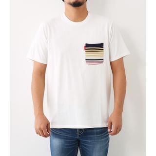 ロデオクラウンズワイドボウル(RODEO CROWNS WIDE BOWL)のロデオ 新品 メンズ Tシャツ (Tシャツ/カットソー(半袖/袖なし))