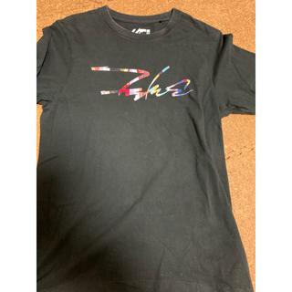 アベイシングエイプ(A BATHING APE)の激レアSサイズ!FUTURA×UNIQLOコラボTシャツ黒(Tシャツ/カットソー(半袖/袖なし))