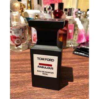 トムフォード(TOM FORD)のTOM FORD Fファビュラス EDP 50ml ※新品・お箱なし※ ①(ユニセックス)