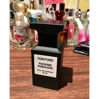 トムフォード(TOM FORD)のTOM FORD ファッキングファビュラス EDP 50ml 新品・お箱無し ①(ユニセックス)