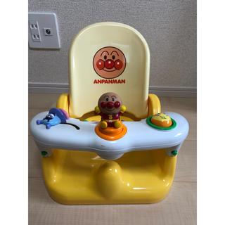 アンパンマン(アンパンマン)のアンパンマンのお風呂チェア(お風呂のおもちゃ)
