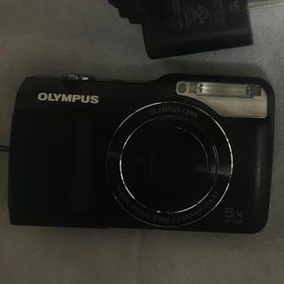 オリンパス(OLYMPUS)のオリンパス デジカメ VG170(コンパクトデジタルカメラ)