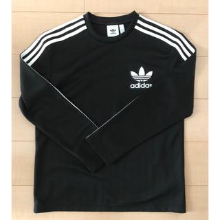 アディダス(adidas)のアディダス baseballクルーネックスウェット(Tシャツ/カットソー(七分/長袖))