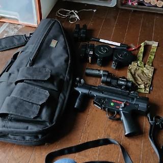 マルイ(マルイ)の東京マルイ  ハイサイクル MP5 クルツ(電動ガン)