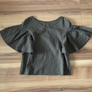 クリアインプレッション(CLEAR IMPRESSION)のクリアインプレッション(シャツ/ブラウス(半袖/袖なし))