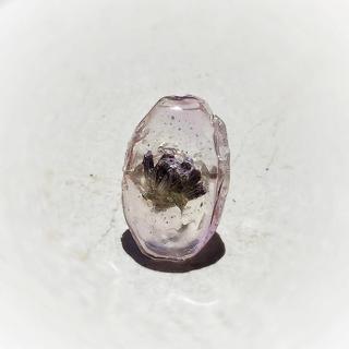 ラベンダー 指輪(リング(指輪))