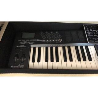 MIDIキーボード M-AUDIO axiom 25(MIDIコントローラー)
