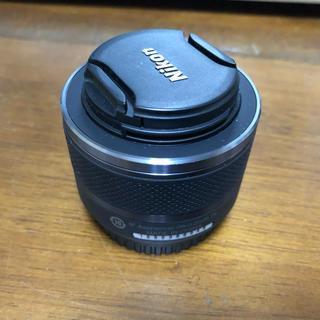 ニコン(Nikon)のNikon1 NIKKOR 10-30 ブラック(レンズ(ズーム))