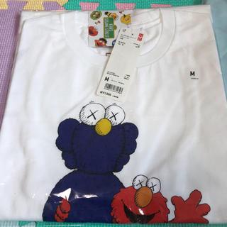 ユニクロ(UNIQLO)のカウズ ユニクロ(Tシャツ/カットソー(半袖/袖なし))