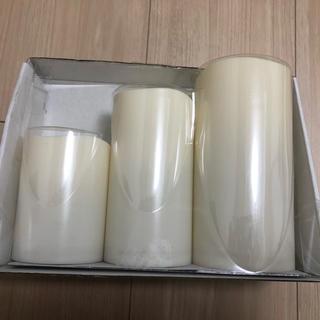 イケア(IKEA)のIKEA キャンドル 7セット(その他)