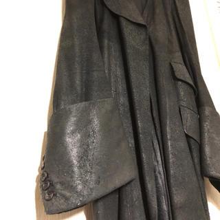 ルグランブルー(LGB)のβ型様専用出品(ロングコート)