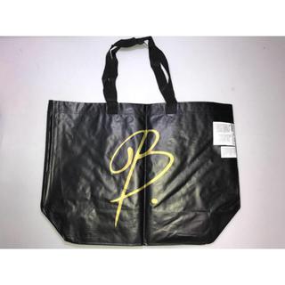 イケア(IKEA)の1◆IKEAイケア◆ショッピングバッグ ショップバッグオメデルバル 黒ゴールド(ショップ袋)