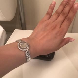 ショパール(Chopard)のショパール    ハッピーダイヤ  高級腕時計    底値(腕時計)