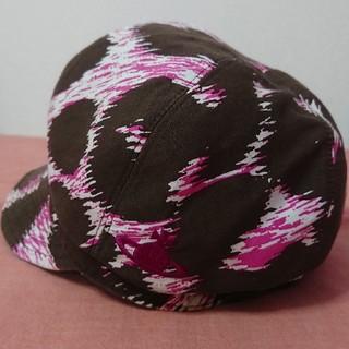 ヴィヴィアンウエストウッド(Vivienne Westwood)の【中古】ヴィヴィアン・ウエストウッド 帽子(ハンチング/ベレー帽)