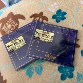 サンダイメジェイソウルブラザーズ(三代目 J Soul Brothers)の三代目JSoulBrothers CDセット(ミュージック)