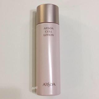 ARSOA - アルソアセルローション (ヌクォル)