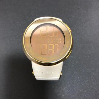 グッチ(Gucci)のGUCCI アイグッチ 腕時計 グラミー アワード(腕時計(デジタル))