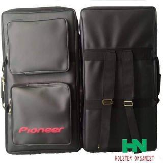 パイオニア(Pioneer)のXDJ RX-RX2 の バック(DJコントローラー)