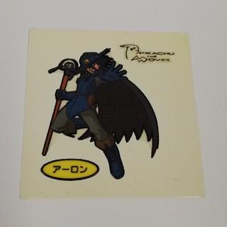 ポケモン(ポケモン)のポケモン★キャラデコシール★アローン と 205円分切手(その他)